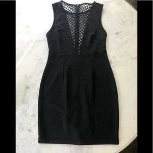 LF Dresses - LF Black dress